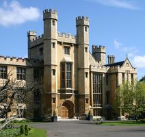 Lambeth Heritage Festival at Lambeth Palace
