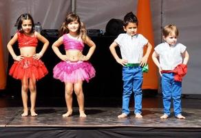 Neutral Bay - BABY BOLLYWOOD  (ages 3-4 yrs) TERMS 3&4