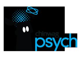 Chinwag Psych: July PsychUp