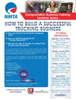 How to Start & Maintain a Successful Trucking...