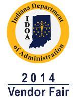 2014 IDOA Vendor Fair