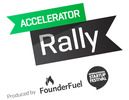 The Accelerator Rally 2014 | Presented by BDC Venture...
