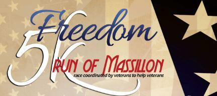 Freedom 5k of Massillon