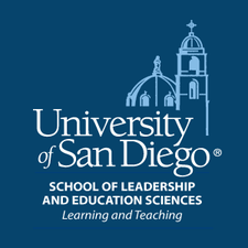 Department of Learning and Teaching logo