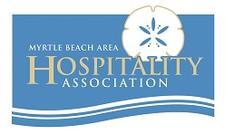 The Myrtle Beach Area Hospitality Association   logo
