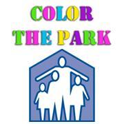 Color The Park Family Fun Run