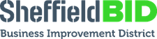 Sheffield BID logo