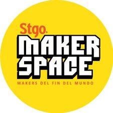 Stgo MakerSpace logo