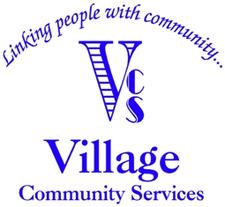 Village Community Services logo