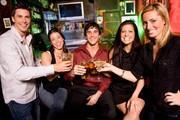Live Music & New Friends @ Basement Tavern