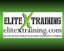 ELITE X TRAINING LOMBARD IL logo
