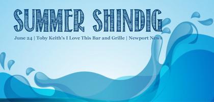 Summer Shindig Social