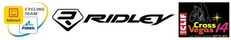 RIDLEY Cross Clinic with Telenet Fidea Cycling Team