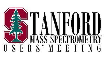 2012 Stanford Mass Spectrometry Users Meeting
