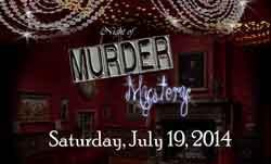 Night of Murder Mystery