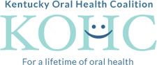 Kentucky Oral Health Coalition logo