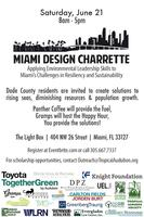 The Miami Design Charrette