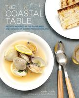 CANCELLED: The Coastal Table Cooking Class & Book...