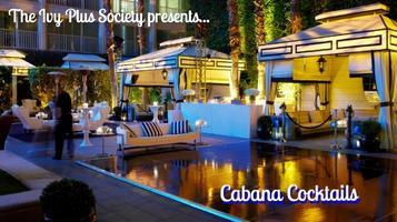 LA: Cabana Cocktails 7.31.14