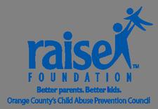 The Raise Foundation logo