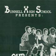 Bunnell Class of 1987 25th Reunion