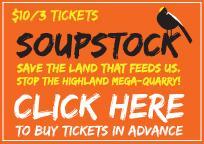 Soupstock Tickets
