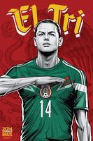 Mexico Watch Party vs Brazil