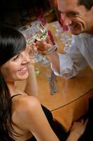 30s & 40s Seated Singles Speed Dating