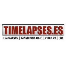 Timelapses.es logo