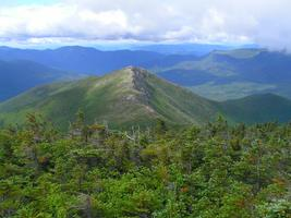 New Hampshire - The White Mountains - Weekend Campaway