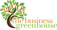The Business Greenhouse logo