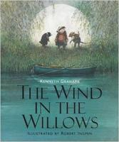 THE WIND IN THE WILLOWS experiential literature workshop