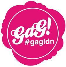 #GAGLDN logo