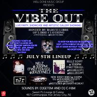 The Vibe Out Experience Tour