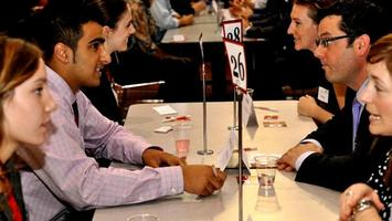 Infinite Business Conections Presents: Speed Networking