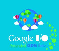 Google I/O Extended ROMA