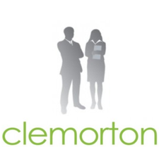 Clemorton Training and Development logo