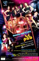 KPop Night