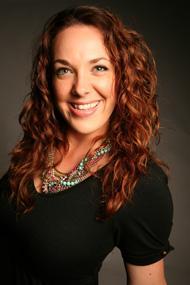 Erin Markland, Director & Independent Stylist logo