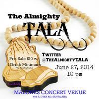 T.A.L.A. Live Concert