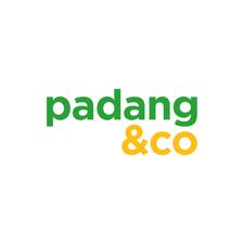 Padang & Co logo
