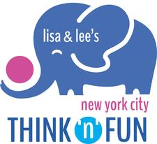 Think 'N' Fun NYC, LLC logo