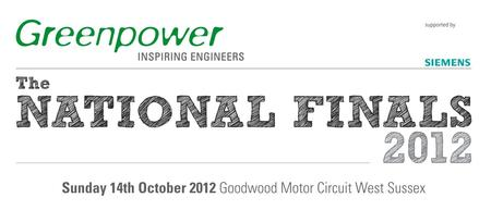 Greenpower National Finals