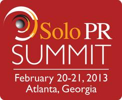 Solo PR Summit