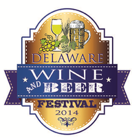 VIP Admission, Delaware Wine and Beer Festival