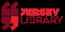 Jersey Library logo
