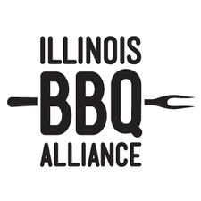 Illinois BBQ Alliance logo