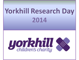 Yorkhill Research Day 2014