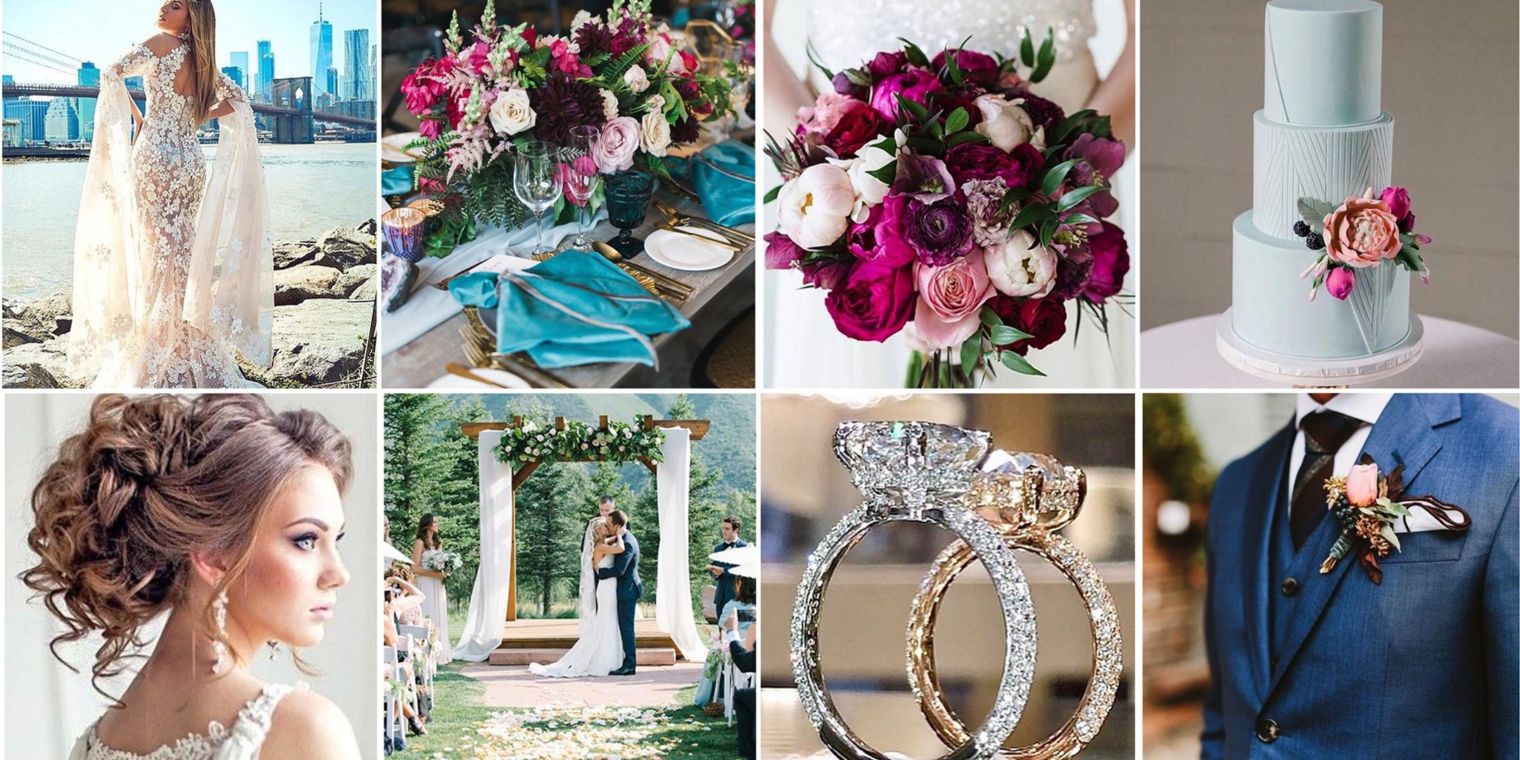 Bridal Expo Chicago June 3rd, DoubleTree Hotel, Oak Brook, IL-Postponed