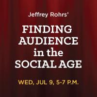 Finding Audience in the Social Age